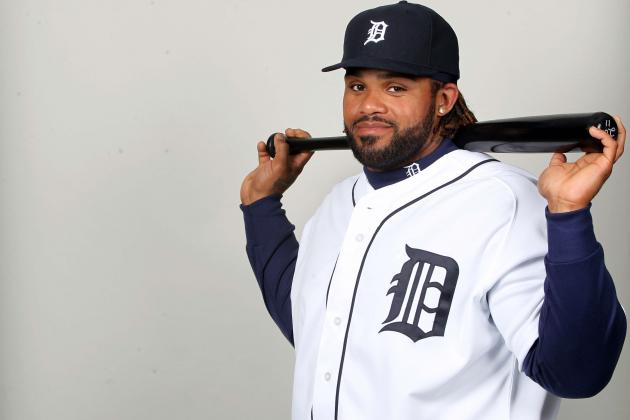 Tigers Announce Starting Lineup for Exhibition Opener vs. Braves