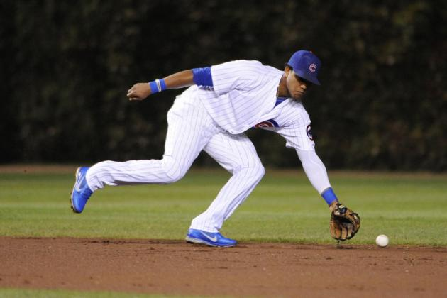 Debate: Will Starlin Castro Win a Gold Glove in 2013?