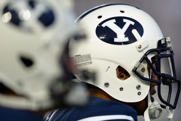 All-American Wrester to Play Football for BYU