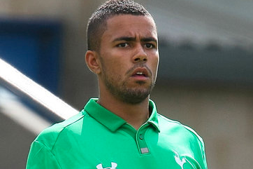 Goalkeeper Jordan Archer Signs New Deal at Tottenham Until 2015