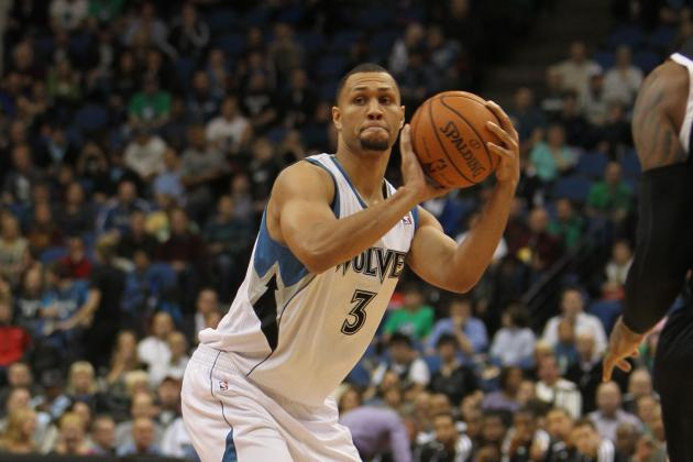 Adelman Admits What We All Know: He Doesn't Expect Brandon Roy Back