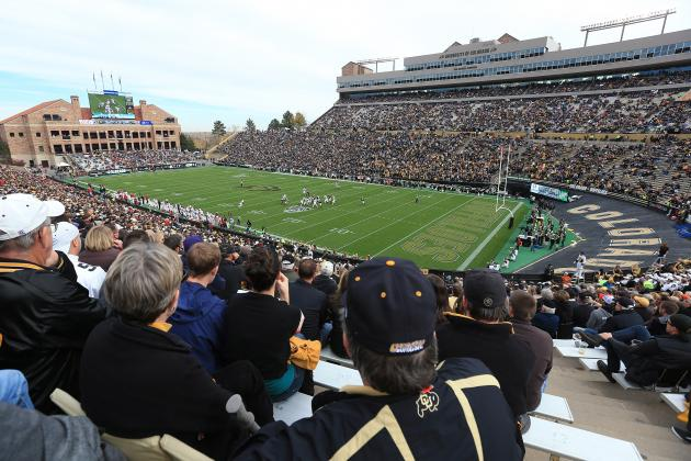 Colorado Should Know Throwing Money at the Program Doesn't Always Fix It