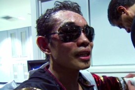 Donaire: I Don't Need Rigo, I Can Fight Anyone