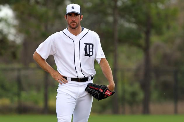 Verlander Turns 30, Hoping for Lots More Wins