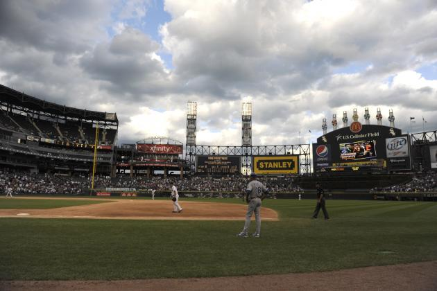 White Sox Release Broadcast Schedule