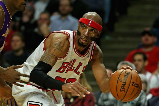 Bulls Reluctant To Pair Hamilton With Draft Pick: Hoops Rumors