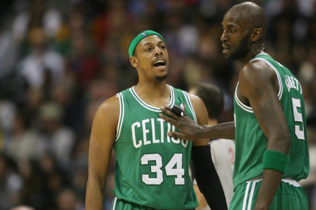 Boston Celtics vs. Phoenix Suns: Preview, Analysis and Predictions