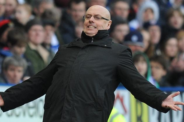 Reading Manager Brian McDermott Credits Wigan for Patience with Robert Martinez