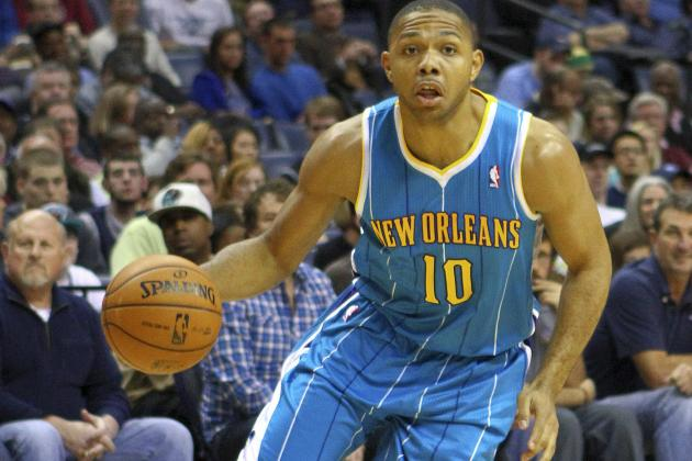 Hornets Likely to Remain Open to Trading Eric Gordon After This Season