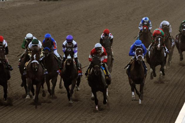Charles Town Bans Horsemen Davis, Shanyfelt