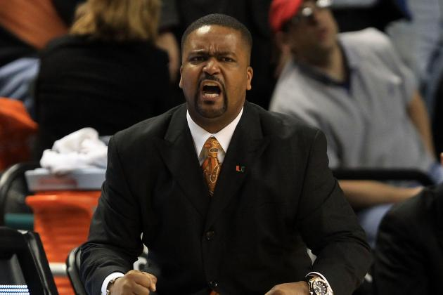 Haith, Others May Wait Months for Miami Resolution