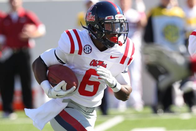 Ole Miss Spring Game to Have Free Admission