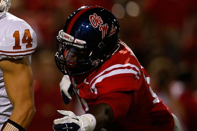 Offseason Spotlight: Ole Miss