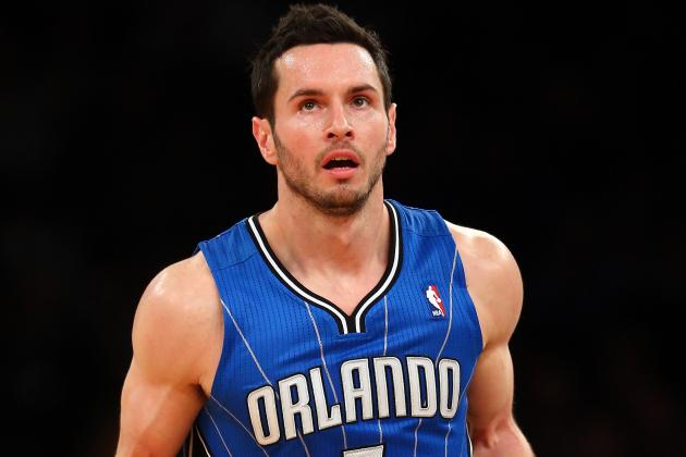 Report: Pistons out of Running for J.J. Redick