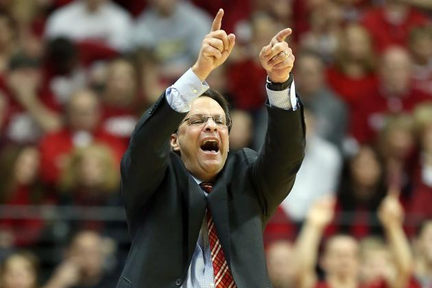 HD Video: Tom Crean Reacts to Win at Michigan State
