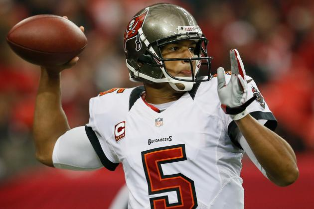 Bucs Coach Greg Schiano: 'Josh Freeman Is Our Quarterback'