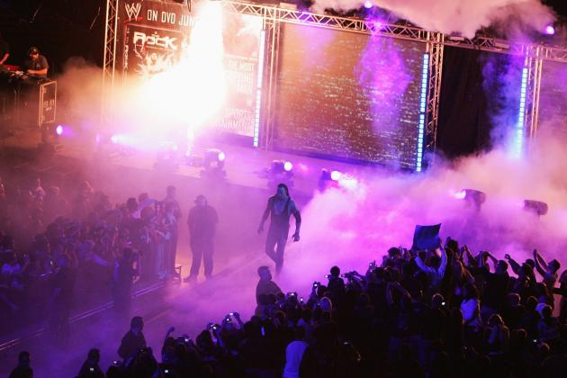 Wrestlemania 29: How Big of a Blow Would It Be If The Undertaker Can't Compete?