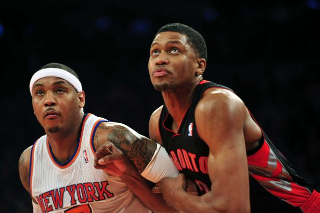 New York Knicks vs. Toronto Raptors: Preview, Analysis and Predictions
