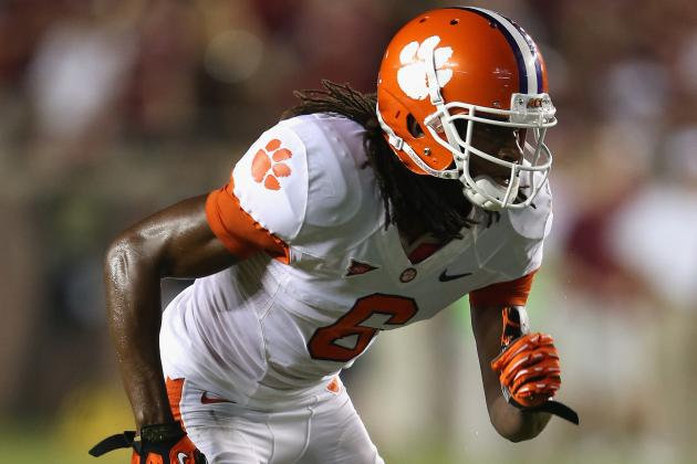 Draft Analyst Says a Faster 40-Time the Key at Combine for Nuk Hopkins