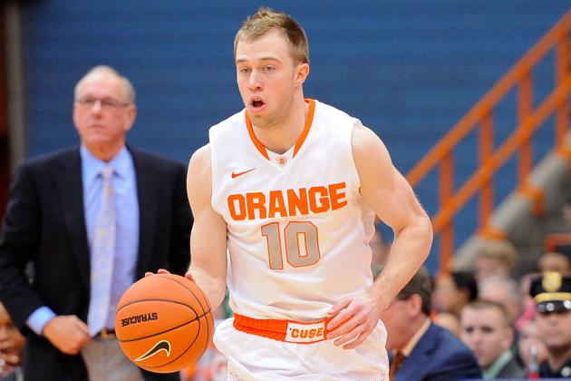 Trevor Cooney: Can He Establish a Shooting Rhythm