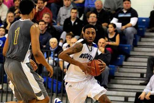 Mr. Basketball Candidate James Young Injures Calf, Will Miss Two Weeks