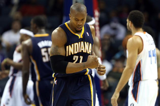Indiana Pacers: Do They Have a Shot at the Top Seed in the East?
