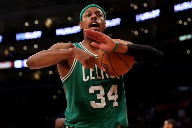 NBA Trade Rumors: Latest Buzz on Paul Pierce, J.J. Redick and More