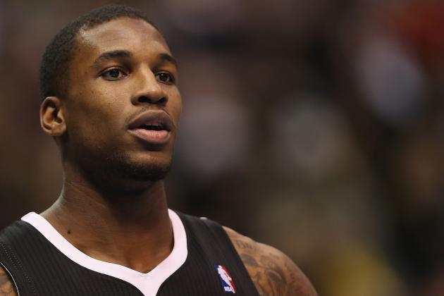 Thomas Robinson Will Have Golden Opportunity to Shine with Houston Rockets