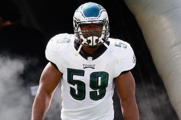 Could the Philadelphia Eagles Cut DeMeco Ryans?