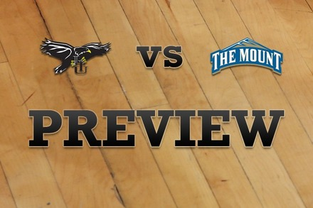 Long Island vs. Mount St. Mary's: Full Game Preview