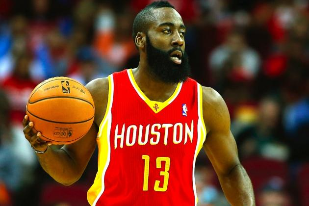 Why OKC Thunder Made Huge Mistake Picking Serge Ibaka over James Harden