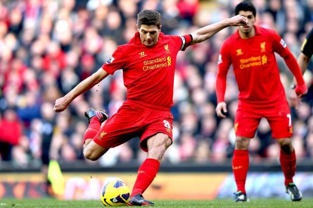 Liverpool vs. Zenit: Europa League Rd of 32, 2nd Leg Live Score, Highlights