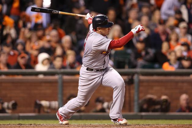 2013 MLB Preview: Fantasy Baseball Additional First Base Options