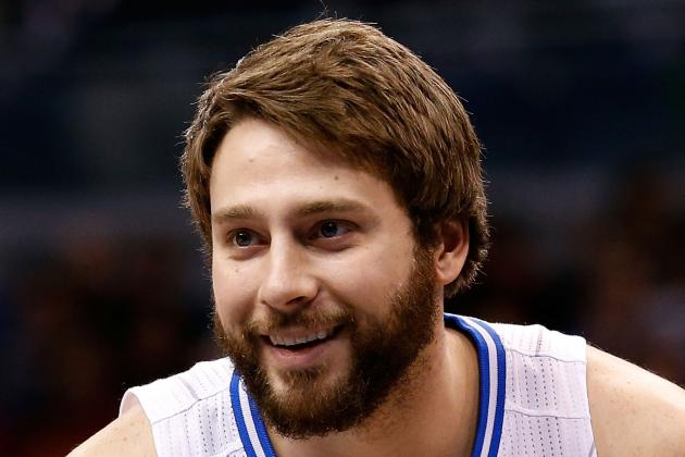 Report: Bobcats Trade Hakim Warrick to Magic for Josh McRoberts