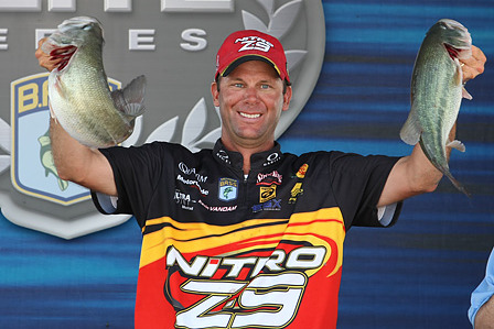 Bassmaster Classic 2013: Breaking Down Top Contenders to Reel in the Title