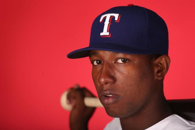 Fantasy Baseball Sleepers 2013: Young Sluggers Who Will Step Up This Season