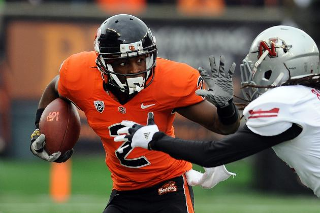NFL Combine 2013: Underrated Players with a Chance to Shoot Up Draft Boards