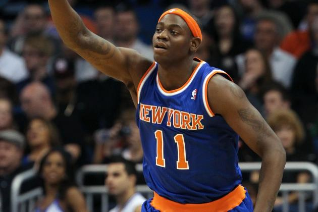 Report: Knicks Trade Ronnie Brewer to Thunder