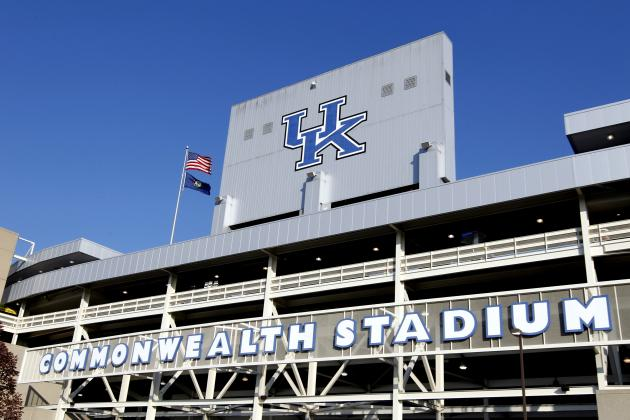 General Assembly Approves University Projects Including Commonwealth Stadium