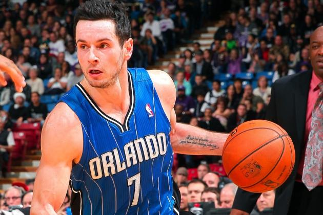 Orlando Magic Reportedly Trade J.J. Redick to Milwaukee Bucks
