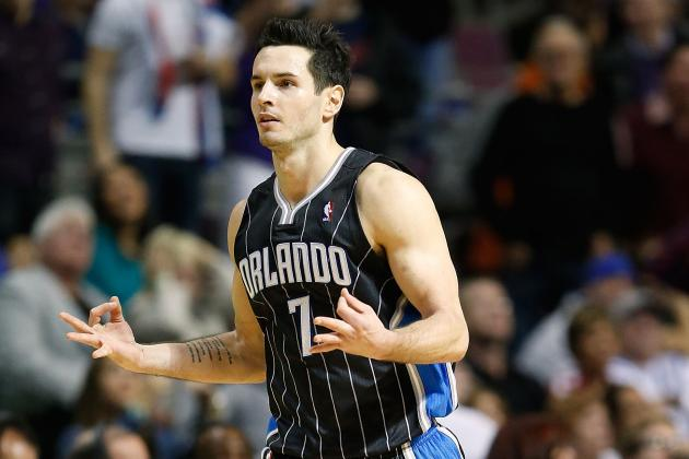 Debate: What Grade Would You Give the Redick Trade?