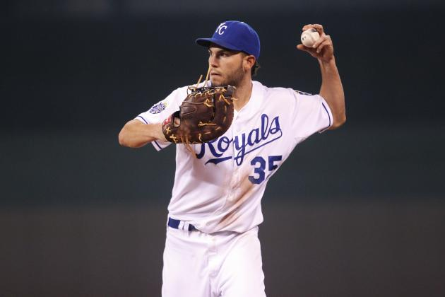 Hosmer, Moustakas, Cain Among 12 Signings