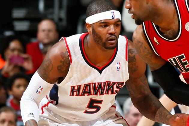 Report: Hawks Backed Out of Smith Trade with Bucks