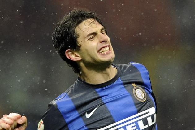 Ranocchia to Miss Milan Derby?