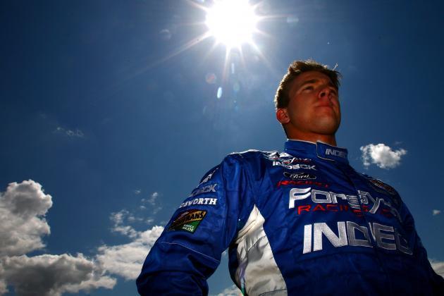 A.J. Allmendinger: IndyCar's Next Renaissance Man?