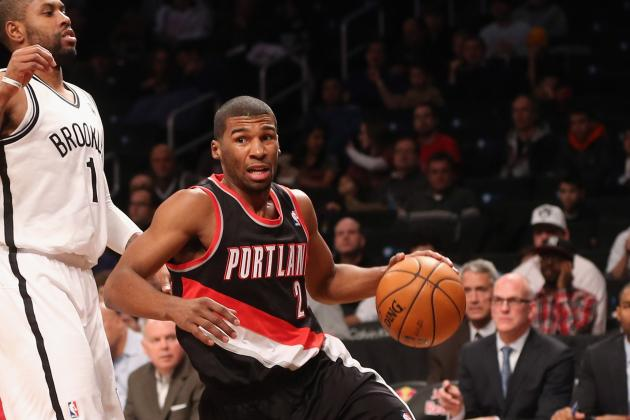 Trail Blazers to Waive Ronnie Price