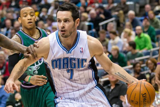 What J.J. Redick Brings to Milwaukee Bucks