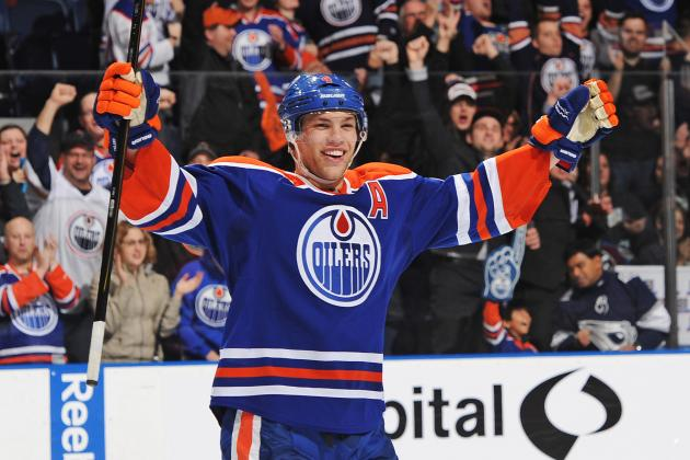"Hall: ""It's Now, Kind Of, or Never,"" for Oilers"