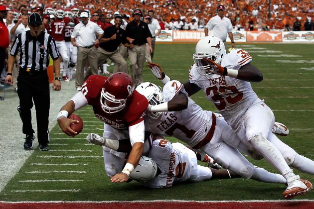 Texas Longhorns Will Be Without Demarco Cobbs, Trey Hopkins