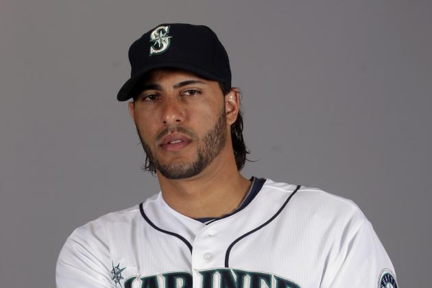 Michael Morse Predicts Great Things from Mariners